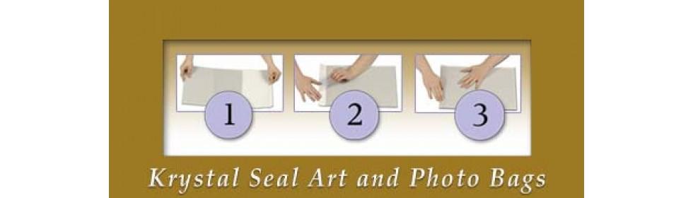 Krystal Seal  Tab